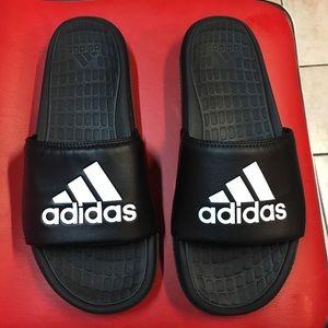 Men's Adidas Slides